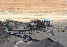 原煤筛分设备